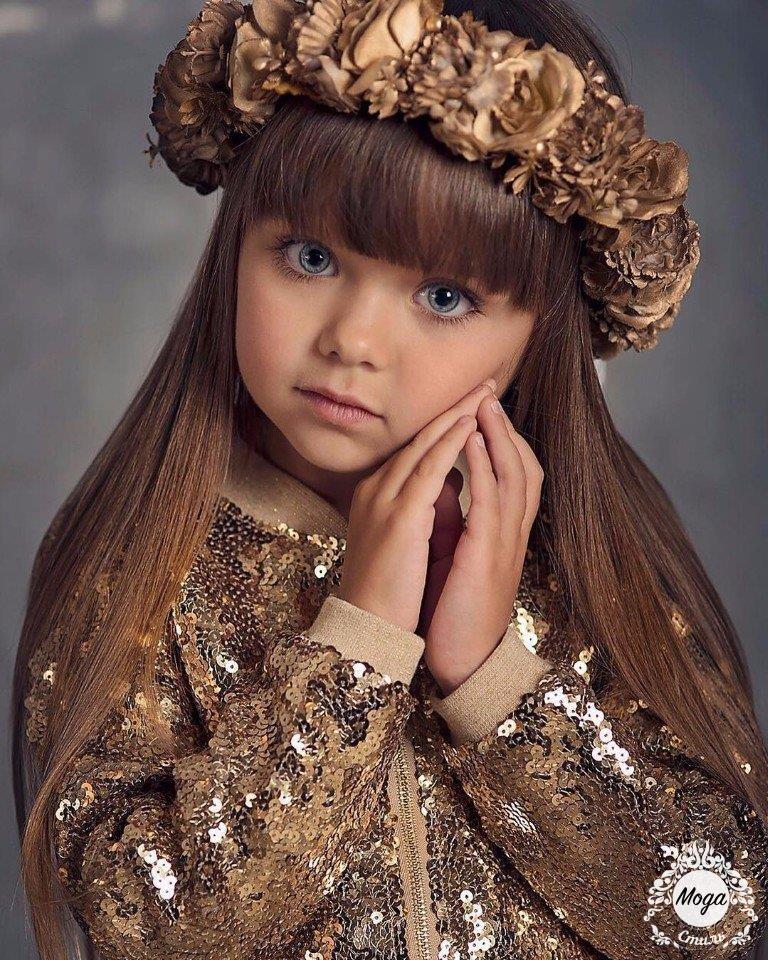 Картинки девочек красивые