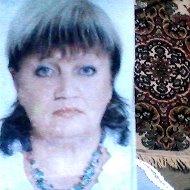 Валентина Новомол-Параскева