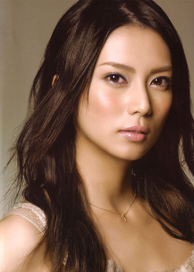 фото японки модели