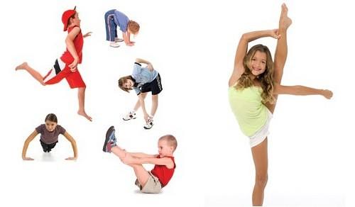 Картинки по запросу спортивная аэробика дети 4-5 лет