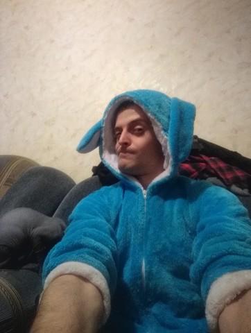 Evgeniy, 32, Krasnoyarsk