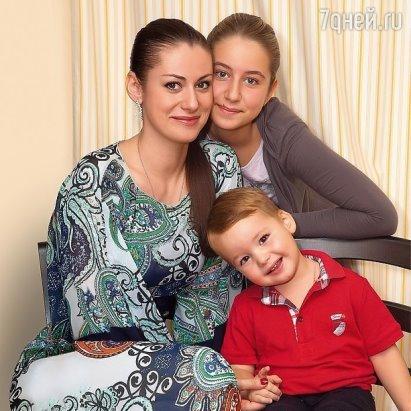 Анна Ковальчук Anna Kovalchuk Актриса фото биография