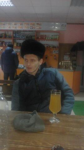 Анатолий, 33, Mamontovo