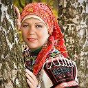 лариса Тябина(кюбе)