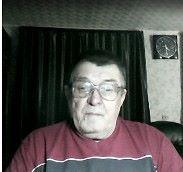 VIKTOR, 73, Bryansk