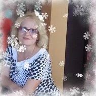 Тамара Сидельникова(Рогачёва)