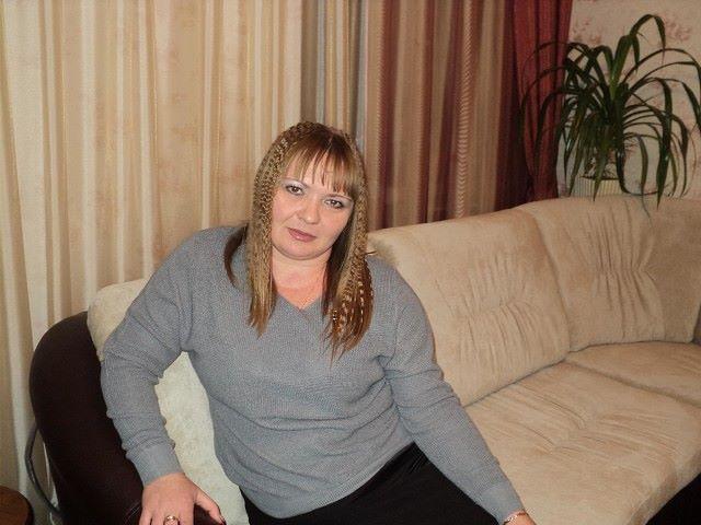 Галина, 47, Liski