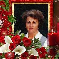 Валентина Базарова(Чернова)