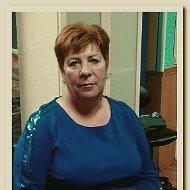 Лидия Курденкова (Крапивина)