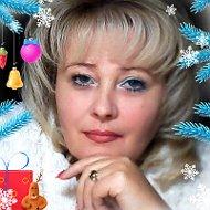 Елена Дубаневич