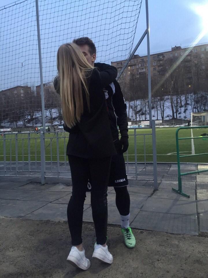Фото русой девушки с парнем, нарезочка кака проглатывают сперму русские в качестве