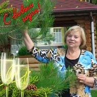 zoya kabanova