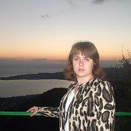 Екатерина Sergadeeva
