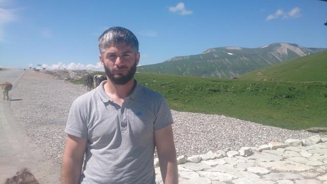 Хабиб, 37, Grozny