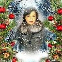 Людмила Надкина (Шилова)