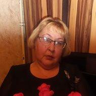 Татьяна Сазанова