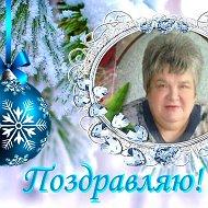 Людмила Лукина (Юдина)