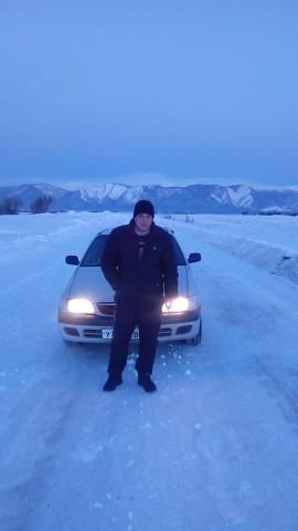 Олег, 39, Усть-Кут, Иркутская область, Россия