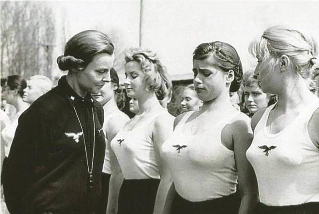 проститутки рейха