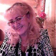 Наташа Трофимова (Гузова )