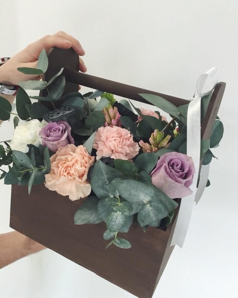 Цветы доставкой по мордовии — photo 14