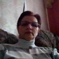 Антонина Рожкова