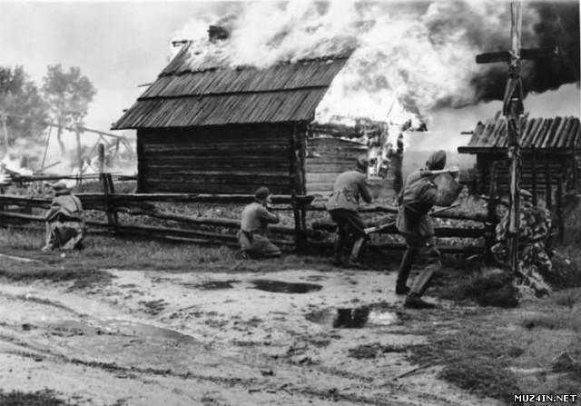 Экзекуция русских разведчиц фото 275-927