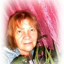 Антонина Захарьина