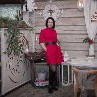 Екатерина Девятилова