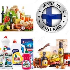 Товары из Финляндии Пенза f94585cf715