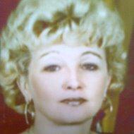 Лариса Пархоменко
