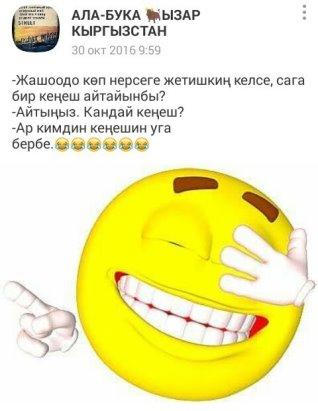 кыргыз тили жонундо макалдар