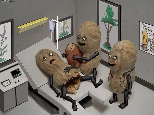 Старухи врачи щупают яйца видео фото 758-490