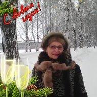 Вера Дьячкова (Агапова)