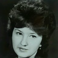 Светлана Ликий (Гридякина)