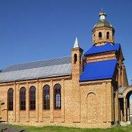 храм Святого Георгія Переможця УПЦ КП