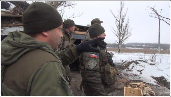 Украинским военным приказано обстрелять Мариуполь из артиллерии