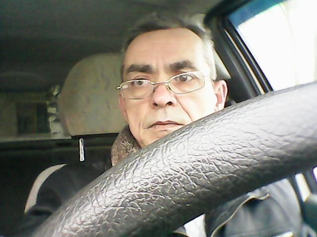 алексей, 57, Yaroslavl'