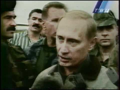 Почему Путин выбрал Россию, отказавшись от Ротшильдов и Рокфеллеров