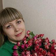 Мария Пасынкова (Анисимова)