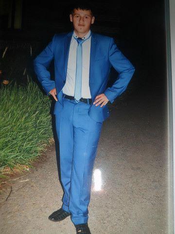 Kuchiev, 28, Rostov-na-Donu