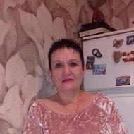 Ирина Иванцова