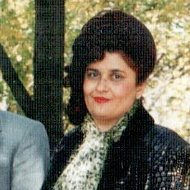 Клавдия Парменова