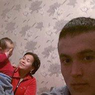 ruslan tabaldiev