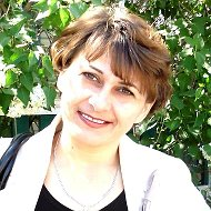 Ольга Чумакова