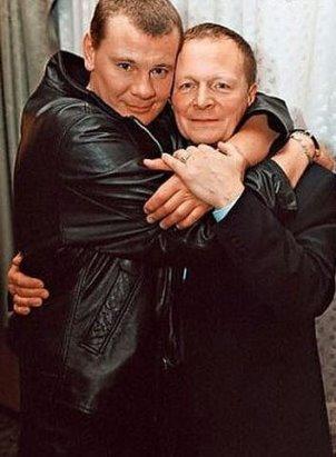 Владислав Галкин биография актера, фото, его семья и жена