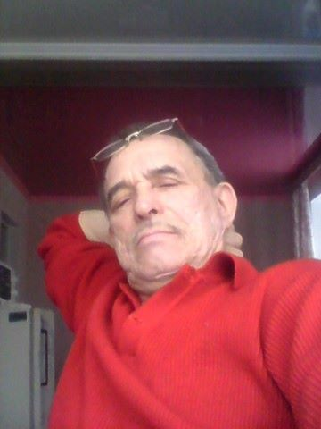 Виктор, 64, Krasnoyarsk