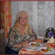 Елизавета Лебедева