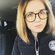 Лилия Наговицина