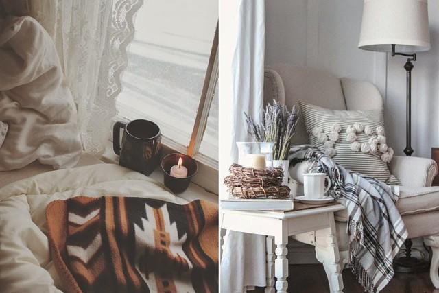 Картинки по запросу осень уют в доме